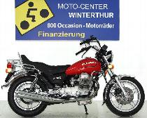 Motorrad kaufen Occasion MOTO GUZZI V 65 C (touring)