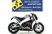 Motorrad kaufen Occasion BUELL XB9SX 1000 Lightning CityX (touring)