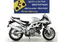 Acheter moto SUZUKI SV 1000 S Touring