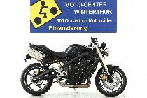 Motorrad kaufen Occasion TRIUMPH Street Triple 675 (touring)