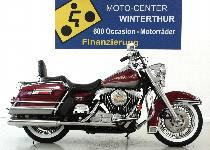 Acheter moto HARLEY-DAVIDSON FLHR 1340 Road King Touring