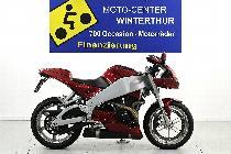 Motorrad kaufen Occasion BUELL XB9R 1000 Firebolt (naked)