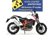 Acheter une moto Occasions KTM 690 Duke (naked)