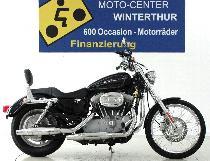 Töff kaufen HARLEY-DAVIDSON XL 883C Custom