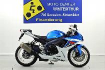 Acheter moto SUZUKI GSX-R 600 U Sport