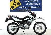 Töff kaufen HONDA XR 125 L Enduro