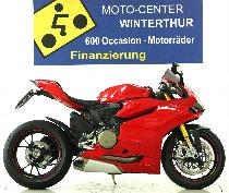 Töff kaufen DUCATI 1199 Panigale Sport