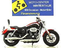 Töff kaufen HARLEY-DAVIDSON XL 1200CA Sportster Custom Custom