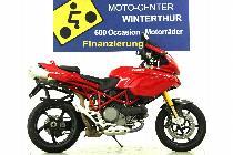Acheter moto DUCATI 1100 Multistrada Naked