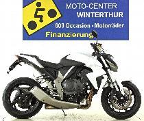 Töff kaufen HONDA CB 1000 RA ABS Supermoto