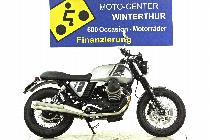 Motorrad kaufen Occasion MOTO GUZZI V7 Special 25kW (naked)