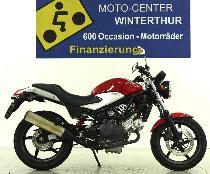 Töff kaufen HONDA VTR 250 Naked