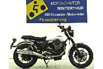 Acheter une moto Occasions MOTO GUZZI V7 750 Special (naked)