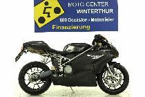 Motorrad kaufen Occasion DUCATI 749 S Mono (sport)