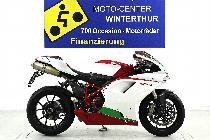 Motorrad kaufen Occasion DUCATI 1098 S (sport)