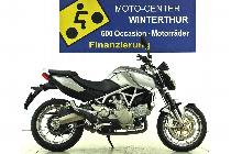Buy motorbike Pre-owned APRILIA NA 850 Mana (naked)