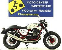 Motorrad kaufen Occasion MOTO GUZZI V7 Racer (naked)