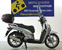 Töff kaufen HONDA SH 125 Roller