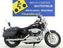 Töff kaufen HARLEY-DAVIDSON XL 1200 C Sportster Custom