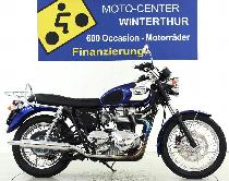 Töff kaufen TRIUMPH Bonneville T100 800 Custom