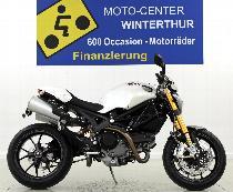 Töff kaufen DUCATI 1100 Monster ABS Naked