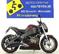 Töff kaufen BUELL XB12Scg 1200 Lightning Low Naked