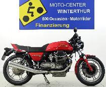 Motorrad kaufen Occasion MOTO GUZZI VF 850 Le Mans (sport)
