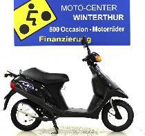 Motorrad kaufen Occasion APRILIA Amico 50 (roller)
