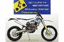 Töff kaufen HUSQVARNA 350 FE Enduro