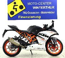 Acheter une moto Occasions KTM 390 RC 25kW Supersport (sport)