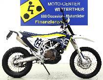 Motorrad kaufen Occasion HUSQVARNA 701 Enduro (enduro)