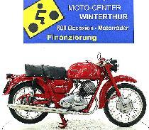 Motorrad kaufen Occasion MOTO GUZZI Lodolo 235 (naked)