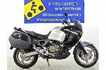 Töff kaufen HONDA XL 1000 V Varadero Enduro