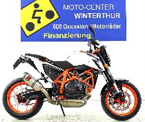 Motorrad kaufen Occasion KTM 690 Duke R 25kW (naked)