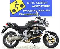 Motorrad kaufen Occasion MOTO GUZZI Breva 1100 (touring)
