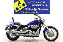 Motorrad kaufen Occasion HONDA VT 750 DC (custom)