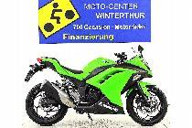Motorrad kaufen Occasion KAWASAKI Ninja 300 (sport)