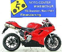 Motorrad kaufen Occasion DUCATI 848 Superbike (sport)