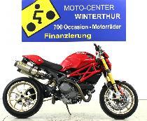 Töff kaufen DUCATI 1100 Monster S Naked