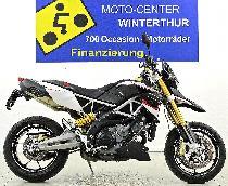 Motorrad kaufen Occasion APRILIA Dorsoduro 1200 (enduro)