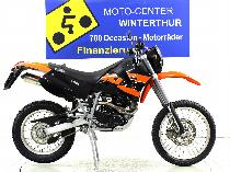 Töff kaufen KTM 640 LC4-E Enduro Enduro