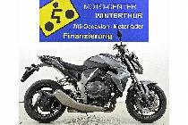 Motorrad kaufen Occasion HONDA CB 1000 RA ABS (naked)