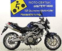 Motorrad kaufen Occasion APRILIA Shiver 750 (naked)
