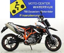 Motorrad kaufen Occasion KTM 990 Supermoto (enduro)