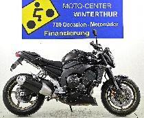 Motorrad kaufen Occasion YAMAHA FZ1 N ABS (naked)