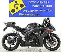Töff kaufen SUZUKI GSX-R 600 U3 Sport