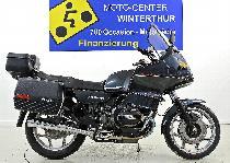 Motorrad kaufen Occasion BMW R 80 (naked)