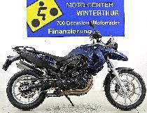 Motorrad kaufen Occasion BMW F 650 GS (798) (enduro)