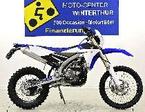 Motorrad kaufen Occasion YAMAHA WR 450 F (enduro)