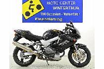 Motorrad kaufen Occasion HONDA VTR 1000 Fire Storm (naked)